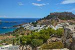 Lindos Rhodos - Dodecanese -  Foto 6 - Foto van De Griekse Gids