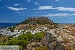 Lindos Rhodos - Dodecanese -  Foto 7 - Foto van De Griekse Gids