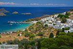 Lindos Rhodos - Dodecanese -  Foto 9 - Foto van De Griekse Gids