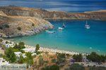 Lindos Rhodos - Dodecanese -  Foto 10 - Foto van De Griekse Gids