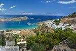 Lindos Rhodos - Dodecanese -  Foto 11 - Foto van De Griekse Gids