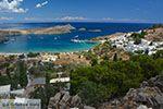Lindos Rhodos - Dodecanese -  Foto 13 - Foto van De Griekse Gids