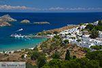 Lindos Rhodos - Dodecanese -  Foto 14 - Foto van De Griekse Gids