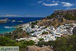 Lindos Rhodos - Dodecanese -  Foto 16 - Foto van De Griekse Gids