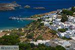 Lindos Rhodos - Dodecanese -  Foto 17 - Foto van De Griekse Gids