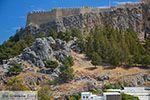 Lindos Rhodos - Dodecanese -  Foto 24 - Foto van De Griekse Gids