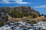 Lindos Rhodos - Dodecanese -  Foto 25 - Foto van De Griekse Gids