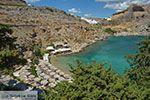 Lindos Rhodos - Dodecanese -  Foto 26 - Foto van De Griekse Gids