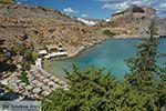 Lindos Rhodos - Dodecanese -  Foto 27 - Foto van De Griekse Gids