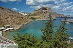 Lindos Rhodos - Dodecanese -  Foto 28 - Foto van De Griekse Gids