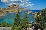 Lindos Rhodos - Dodecanese -  Foto 29 - Foto van De Griekse Gids