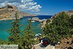 Lindos Rhodos - Dodecanese -  Foto 30 - Foto van De Griekse Gids