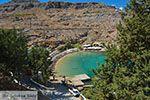 Lindos Rhodos - Dodecanese -  Foto 31 - Foto van De Griekse Gids