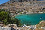 Lindos Rhodos - Dodecanese -  Foto 36 - Foto van De Griekse Gids