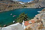 Lindos Rhodos - Dodecanese -  Foto 37 - Foto van De Griekse Gids