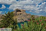 Lindos Rhodos - Dodecanese -  Foto 39 - Foto van De Griekse Gids