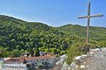 Klooster Agios Nikolaos op Salamis foto 1 - Foto van De Griekse Gids