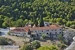 Klooster Agios Nikolaos op Salamis foto 2 - Foto van De Griekse Gids