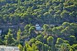 Kerkje bij Klooster Agios Nikolaos op Salamis - Foto van De Griekse Gids