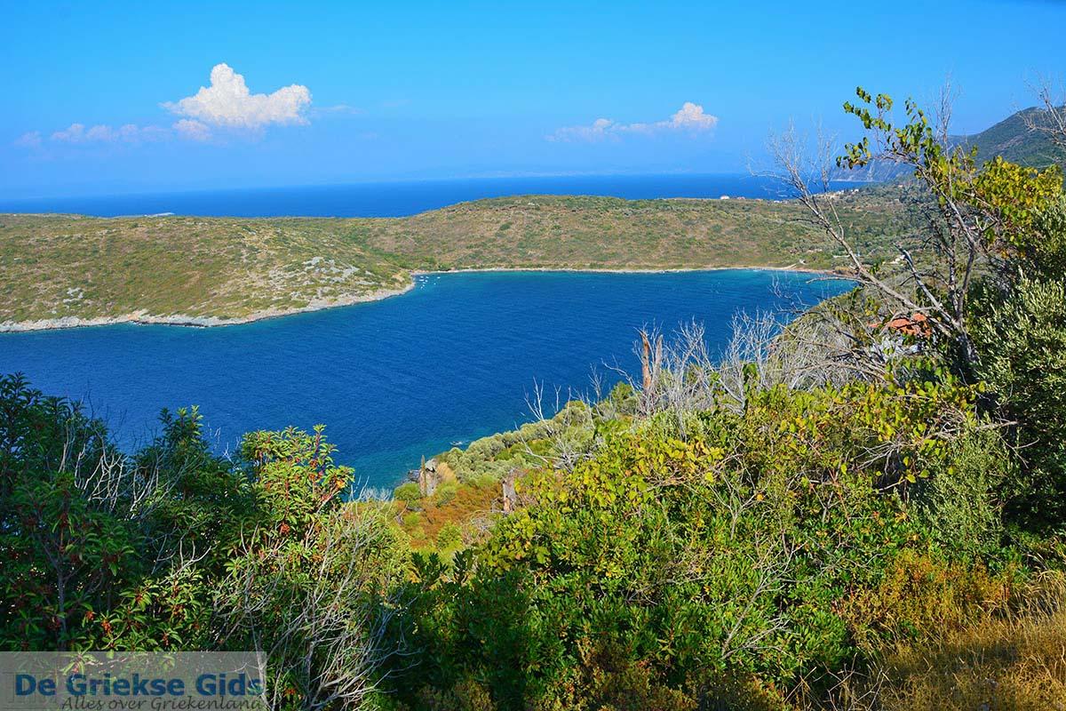 foto Agia Paraskevi Samos   Griekenland   Foto 1