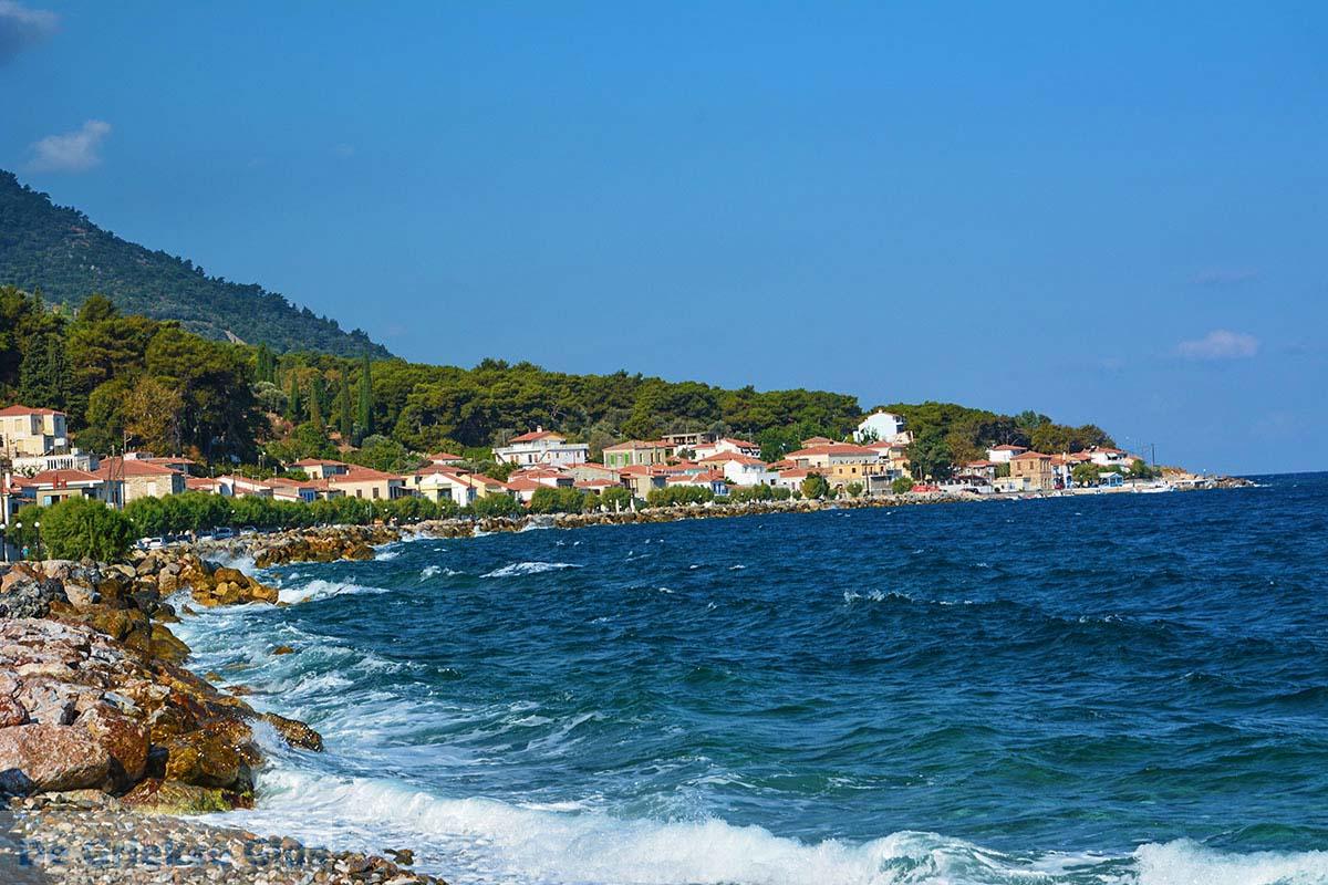 foto Agios Konstandinos Samos | Griekenland | Foto 4