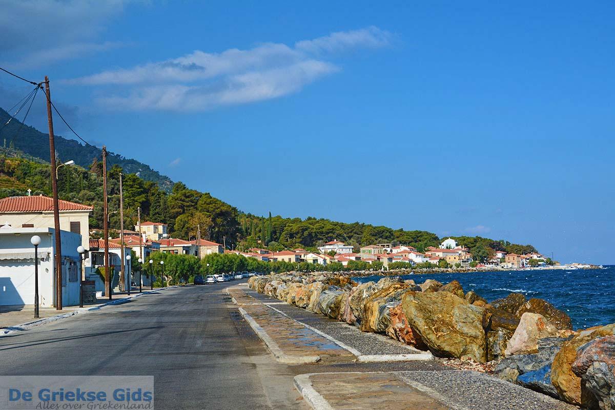 foto Agios Konstandinos Samos   Griekenland   Foto 8