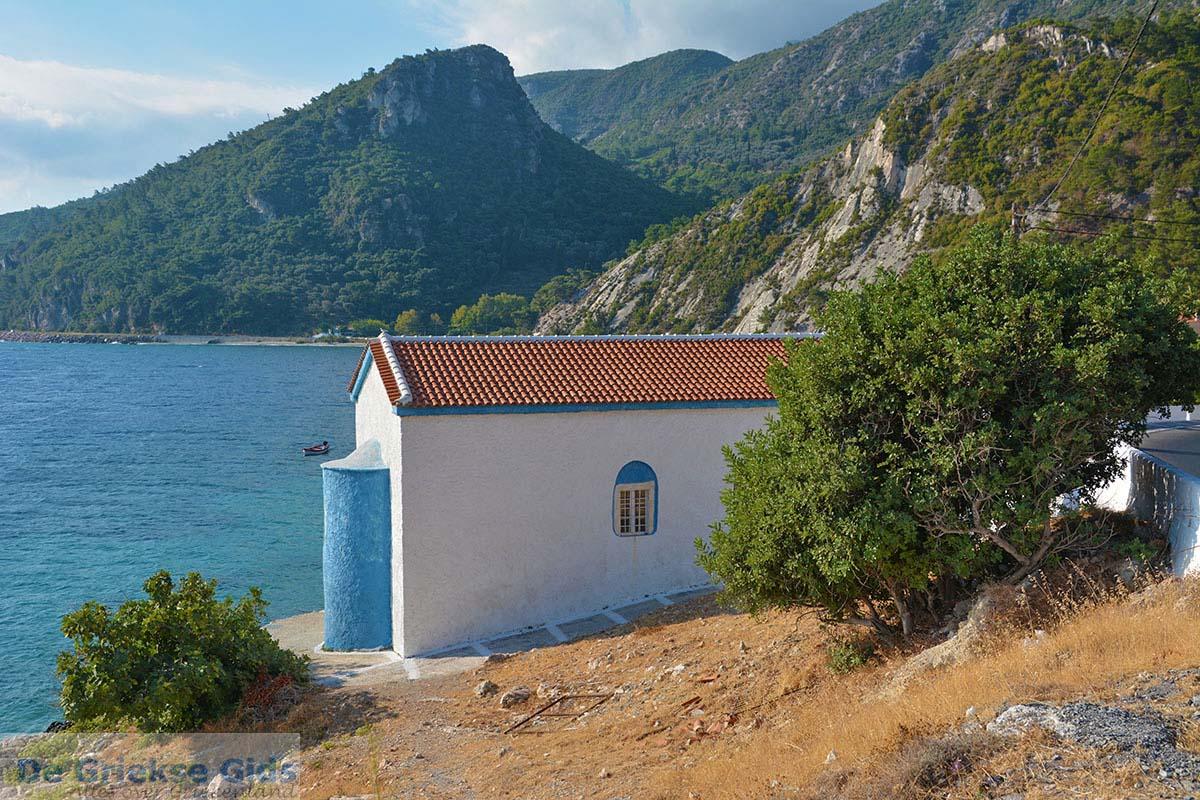 foto Avlakia Samos   Griekenland   De Griekse Gids foto 6