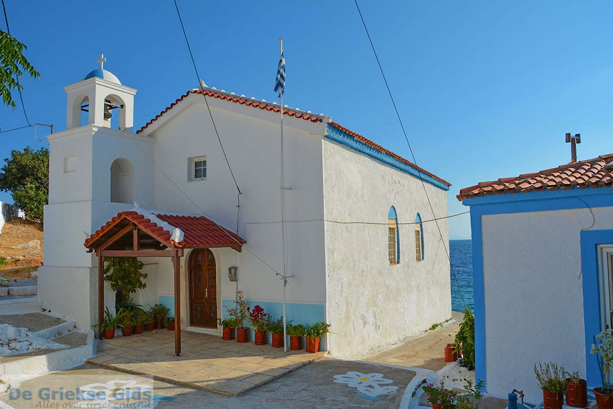 foto Avlakia Samos   Griekenland   De Griekse Gids foto 10