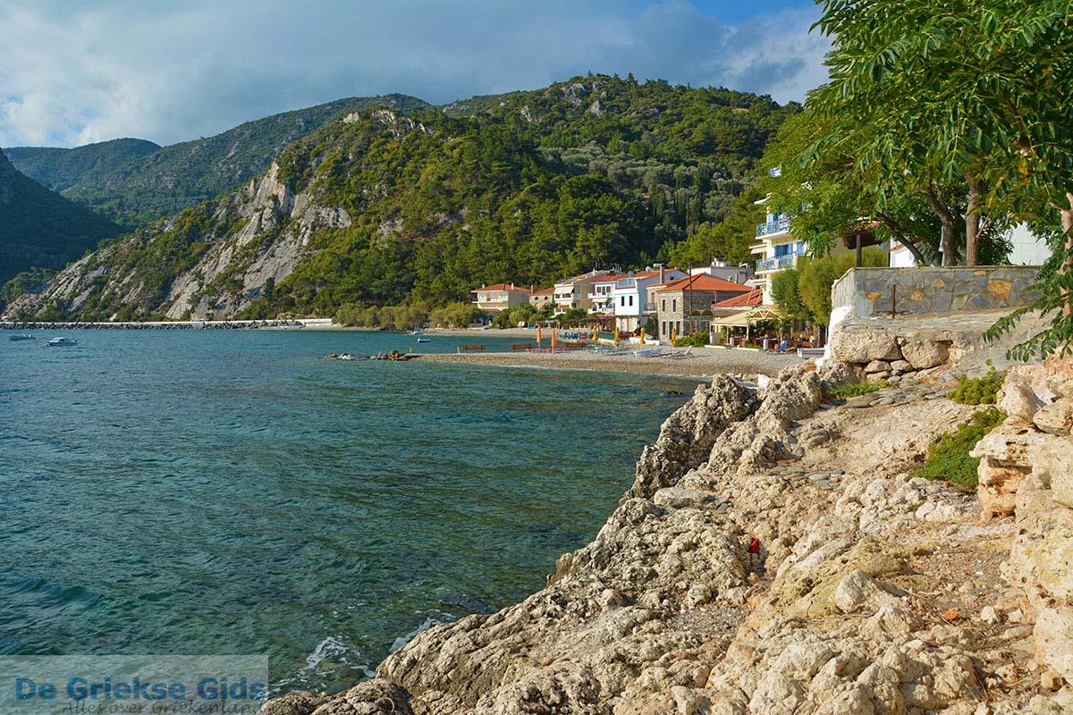 foto Avlakia Samos   Griekenland   De Griekse Gids foto 13