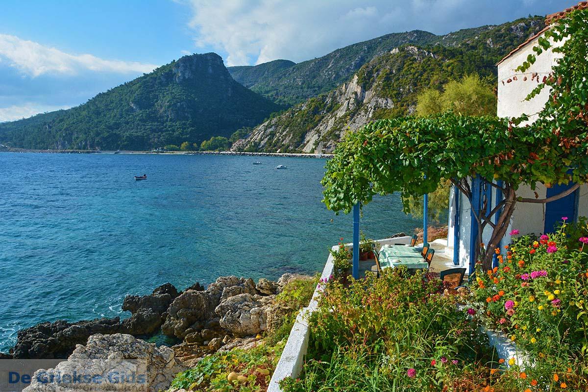 foto Avlakia Samos   Griekenland   De Griekse Gids foto 19