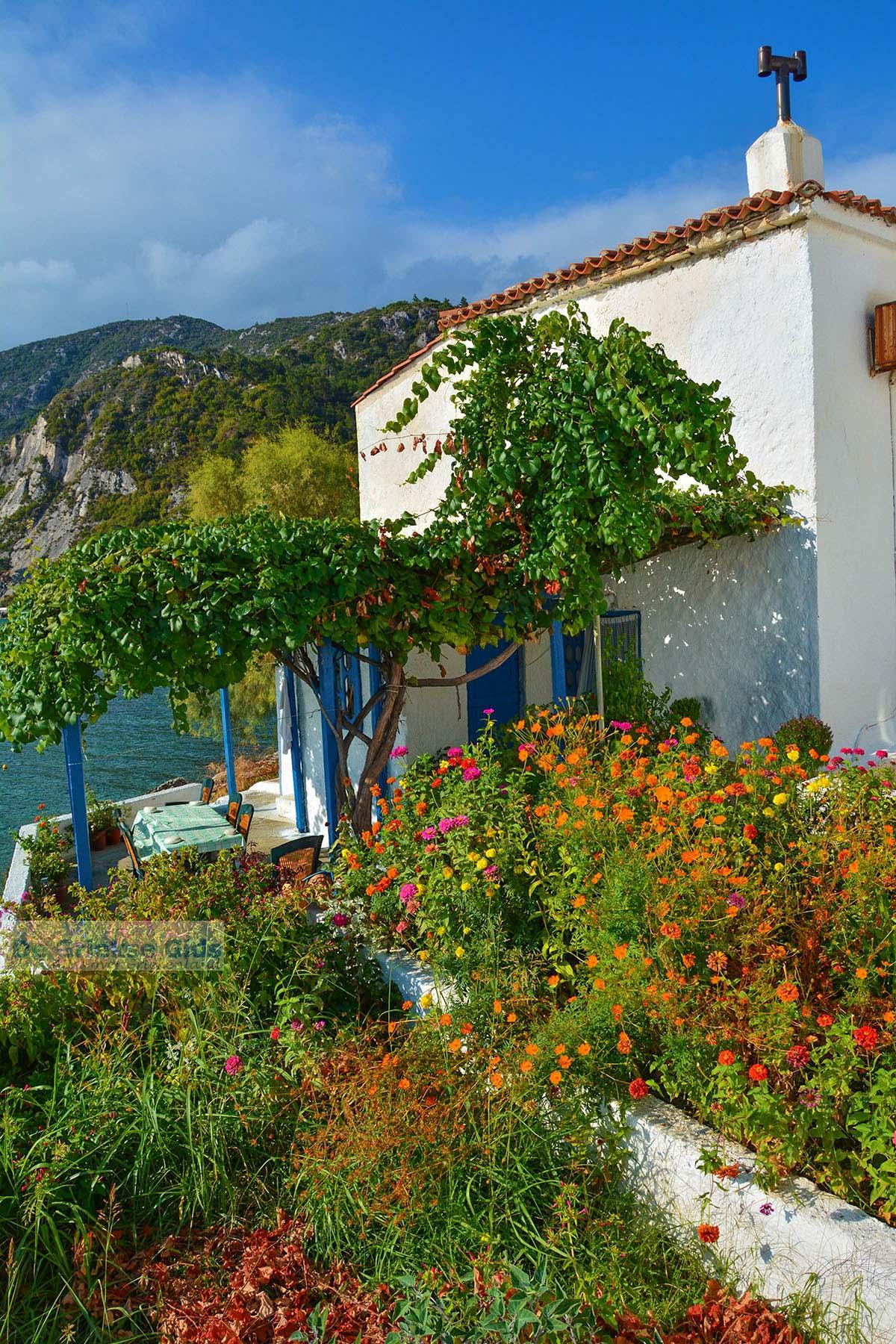 foto Avlakia Samos | Griekenland 20