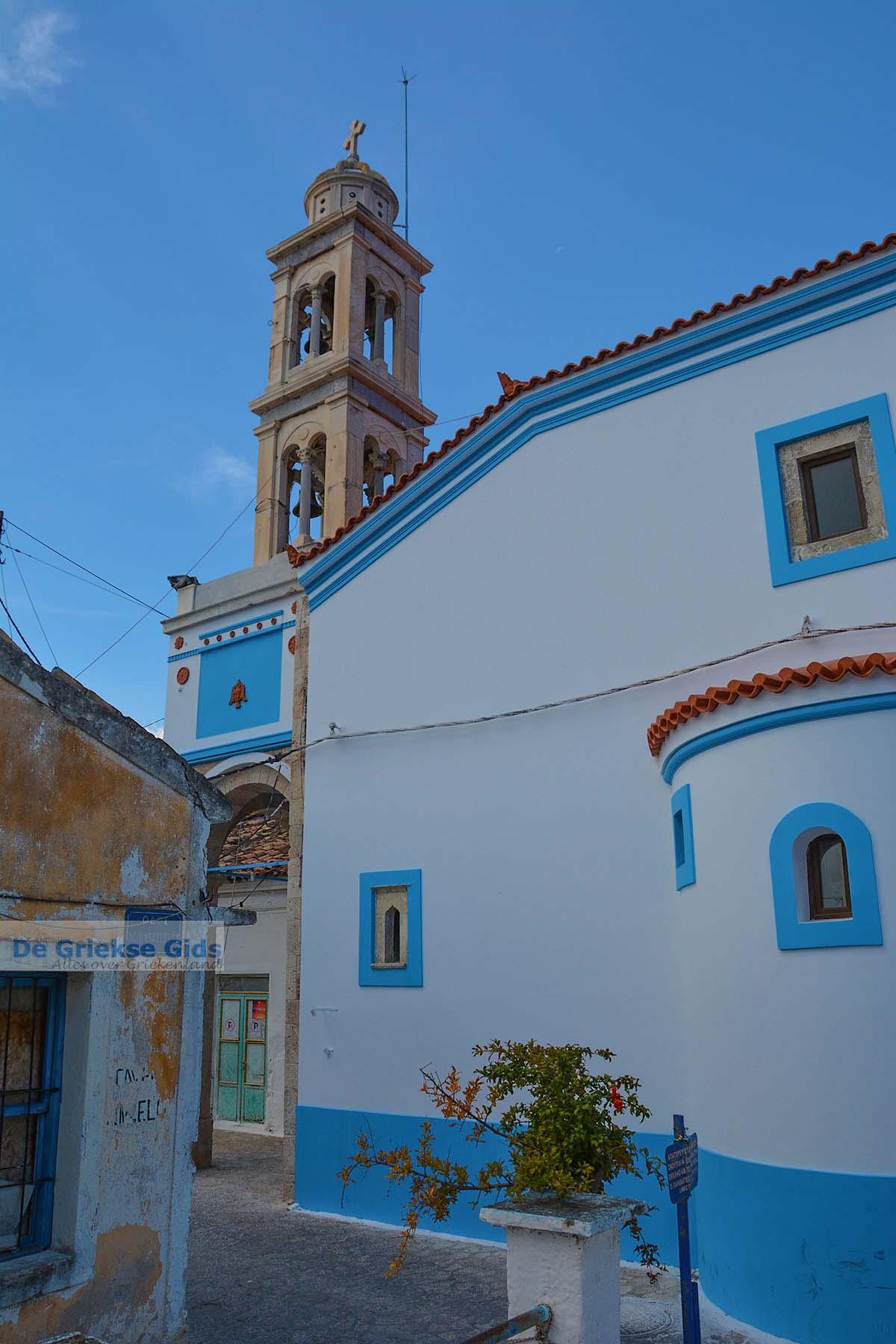 foto Chora Samos | Griekenland | foto 9