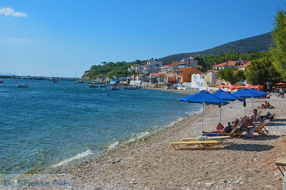 foto Ireon Samos | Griekenland | De Griekse Gids foto 22