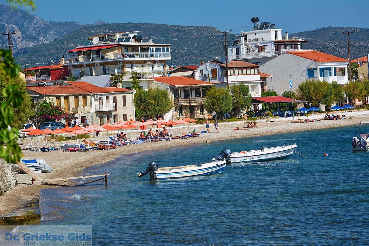 foto Ireon Samos | Griekenland | De Griekse Gids foto 33