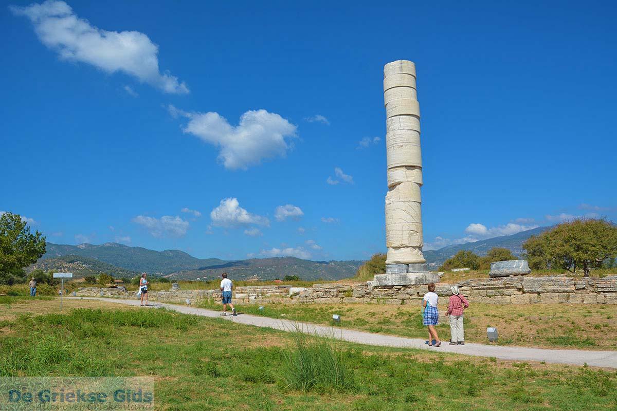 foto Ireon Samos | Griekenland | De Griekse Gids foto 57