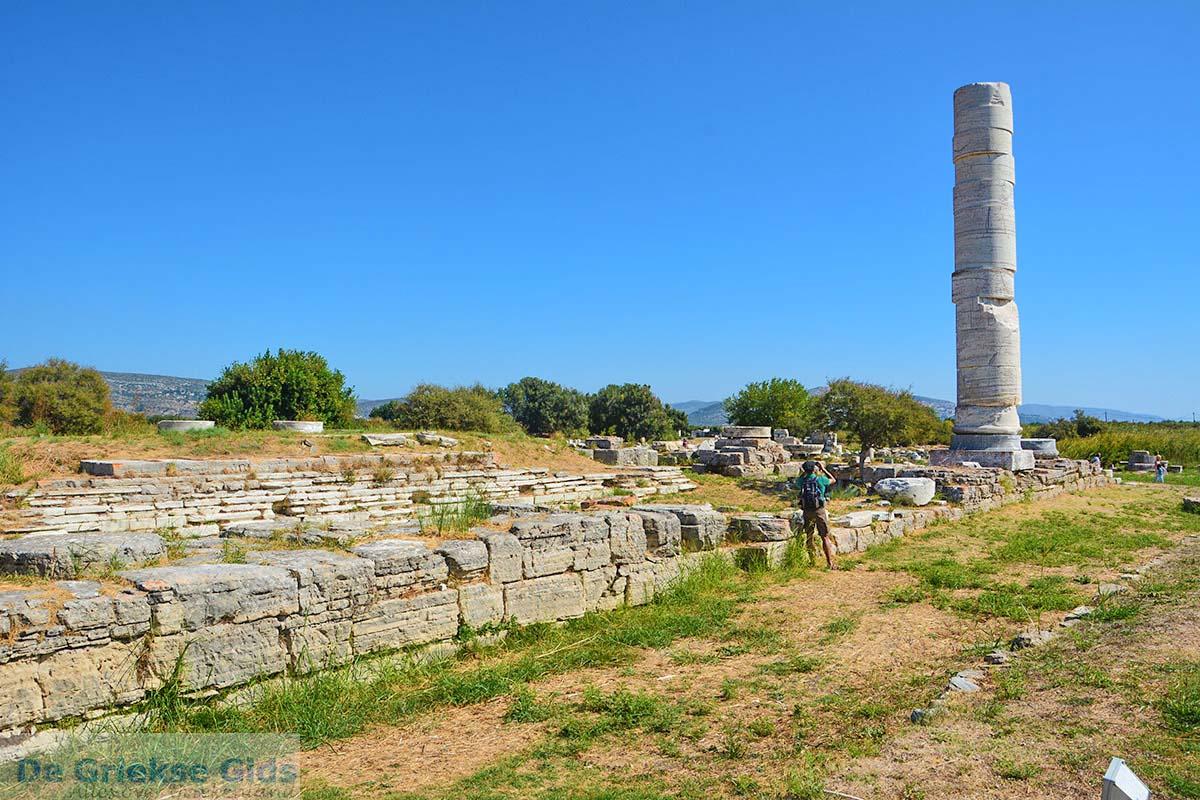 foto Ireon Samos | Griekenland | De Griekse Gids foto 70