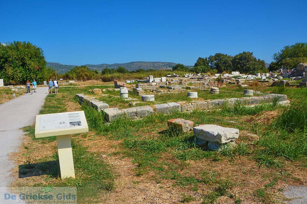 foto Ireon Samos | Griekenland | De Griekse Gids foto 72