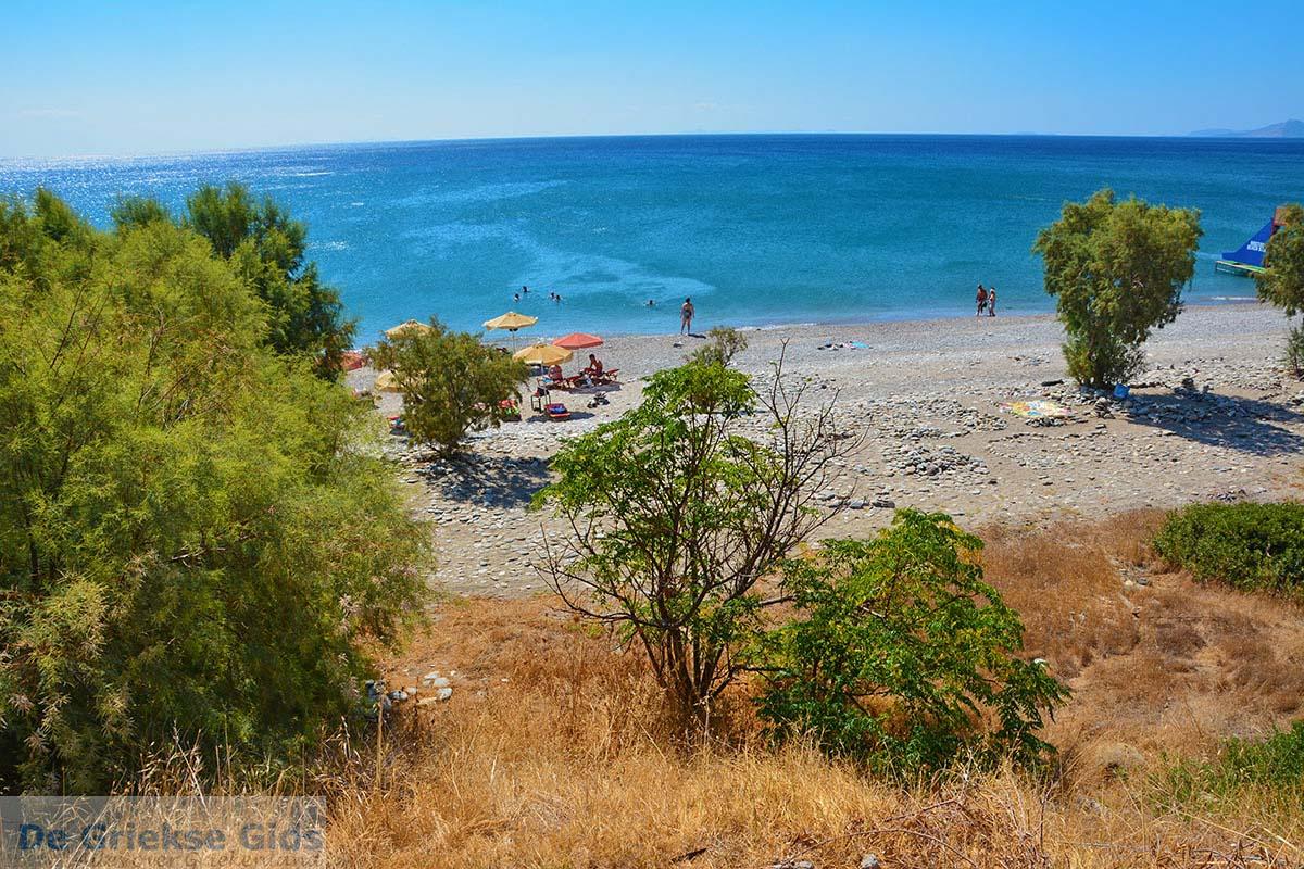 foto De standen Kampos Samos en Votsalakia Samos | Griekenland foto 33