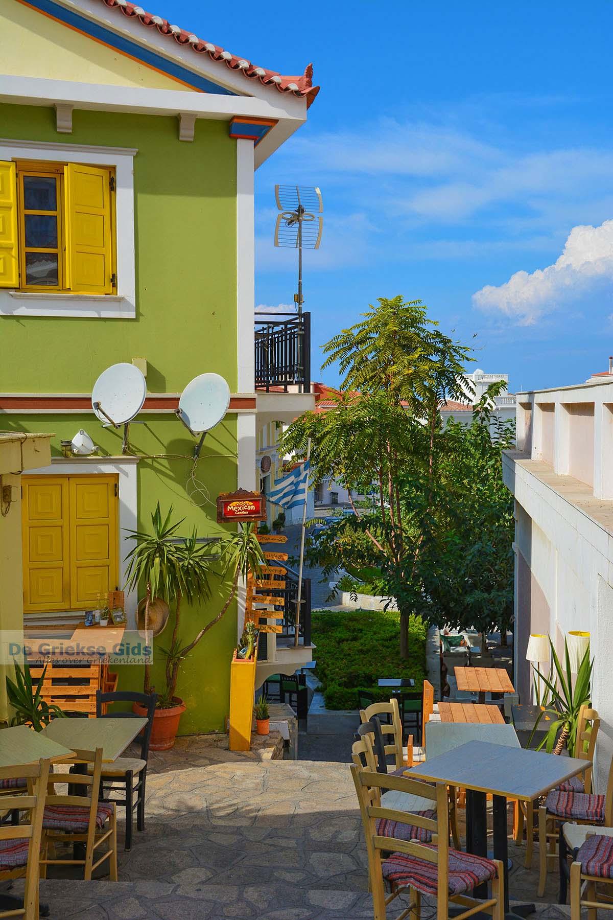 foto Karlovassi Samos   Griekenland   Foto 9