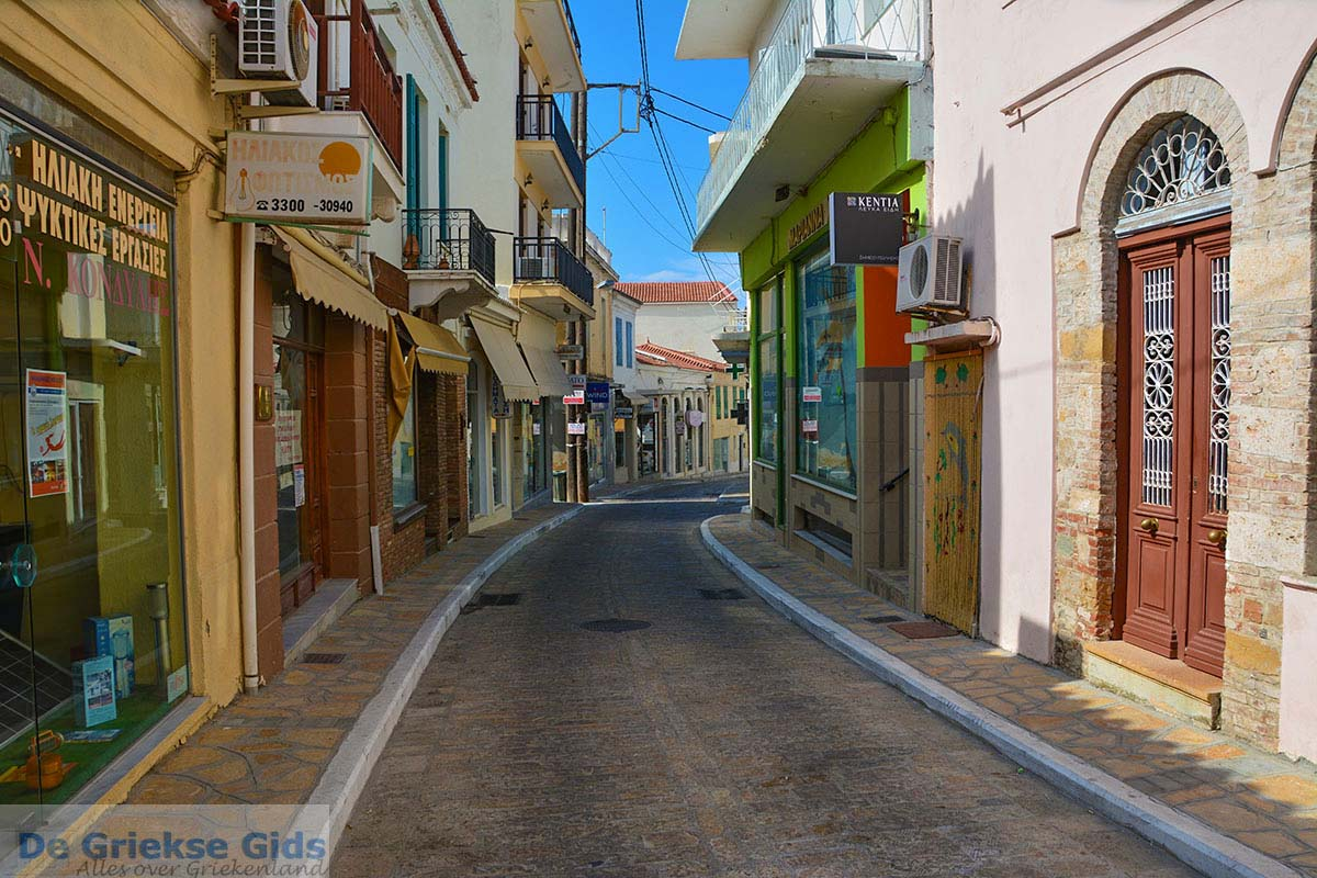 foto Karlovassi Samos | Griekenland | Foto 13
