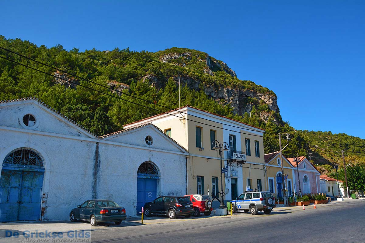 foto Karlovassi Samos | Griekenland | Foto 38