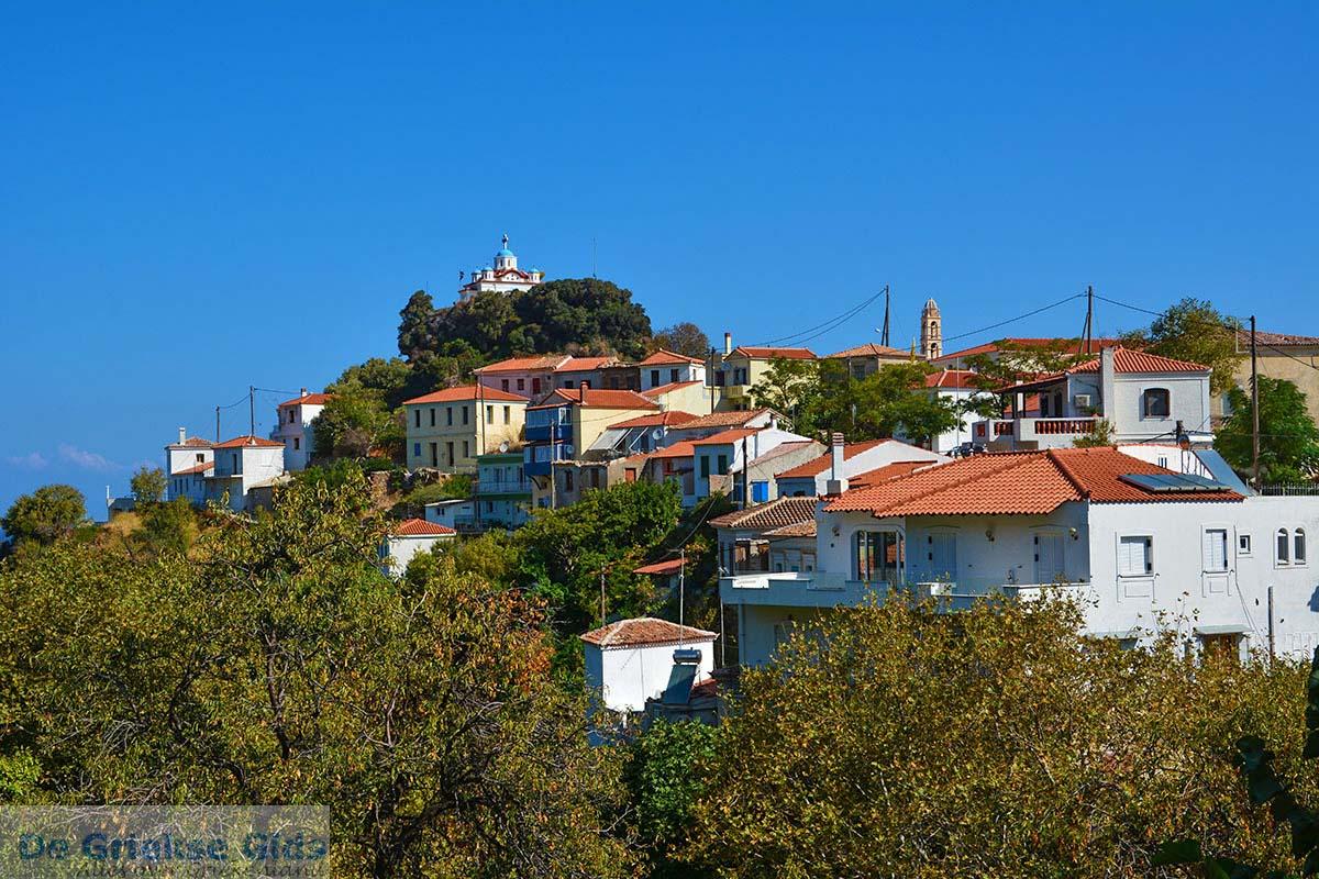 foto Oud Karlovassi Samos | Griekenland | Foto 57