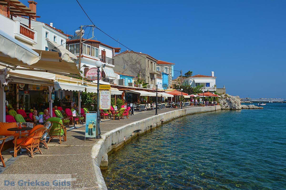 foto Kokkari Samos | Griekennland | Foto 5