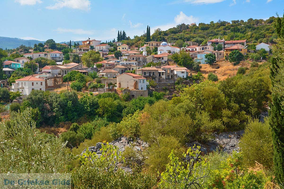 foto Koumaradei Samos | Griekenland | Foto 8