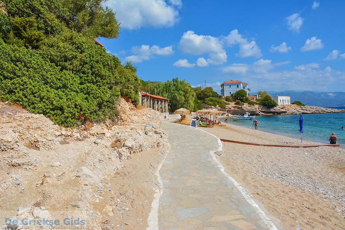 foto Psili Ammos Limnionas Samos | Griekenland | Foto 22