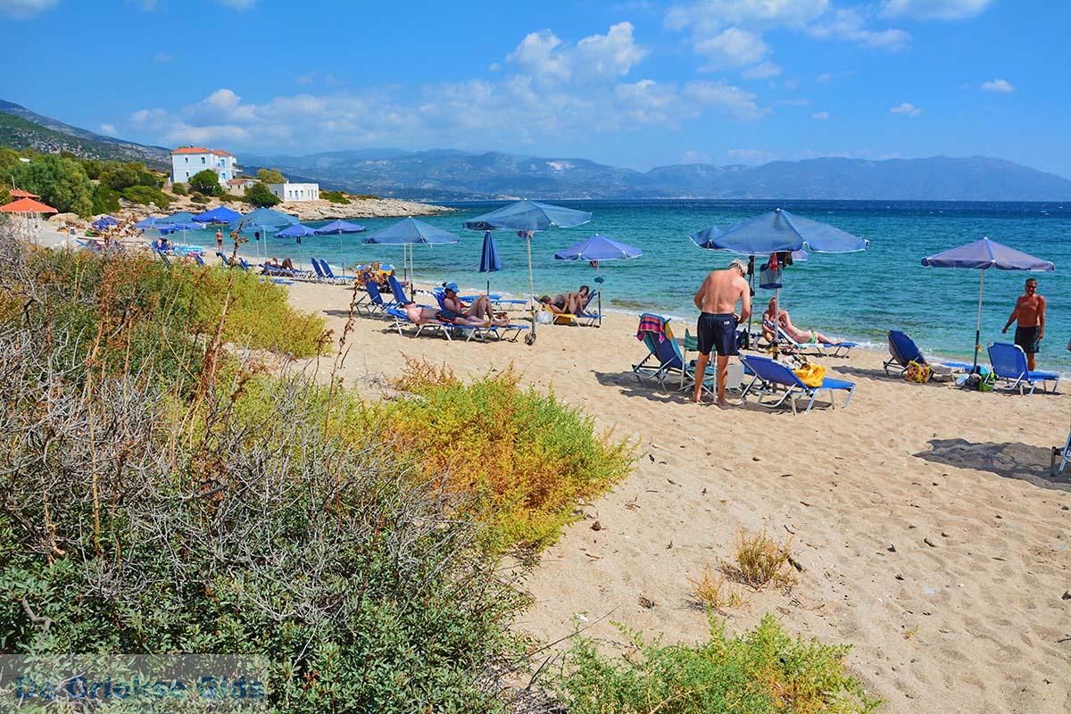 foto Psili Ammos Limnionas Samos | Griekenland | Foto 29