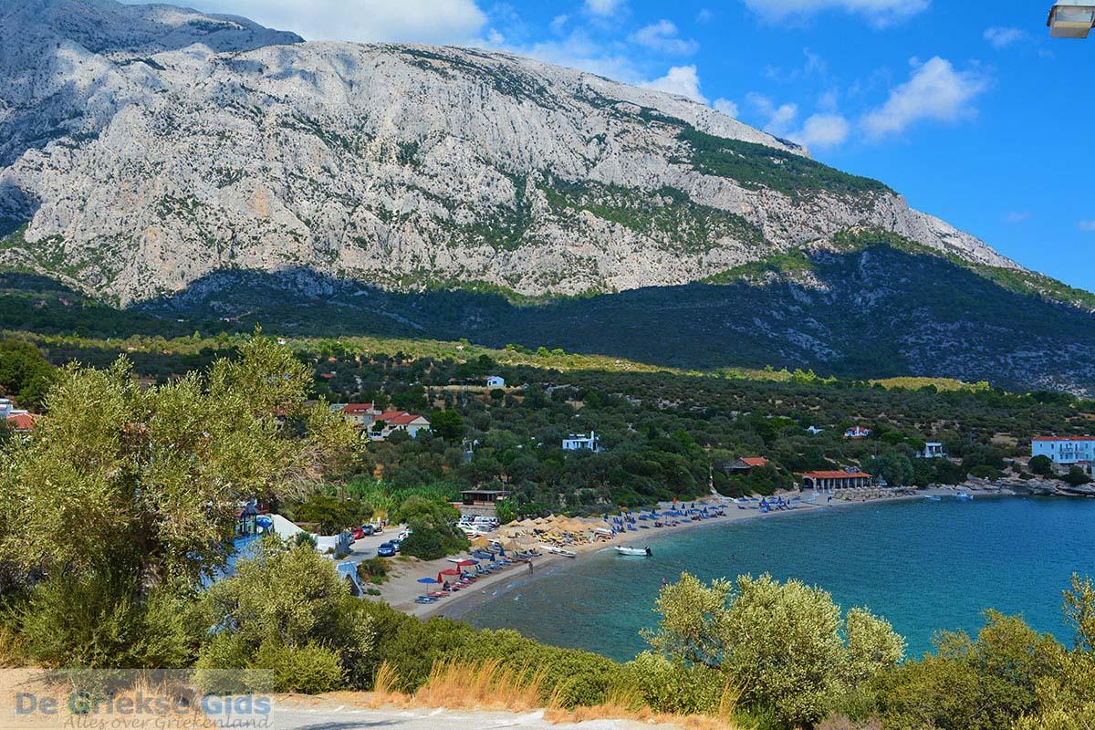 foto Psili Ammos Limnionas Samos | Griekenland | Foto 37