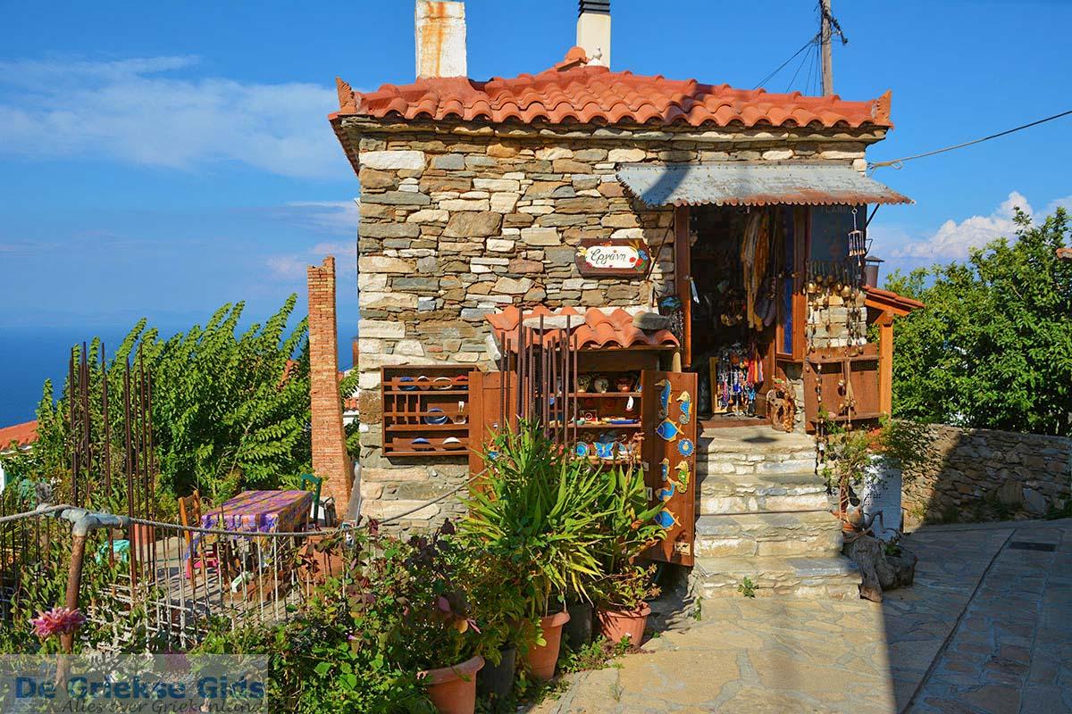 foto Manolates Samos   Griekenland   Foto 4