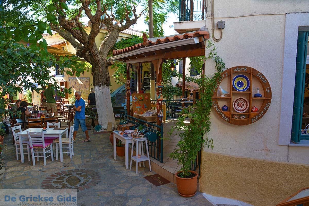foto Manolates Samos   Griekenland   Foto 16