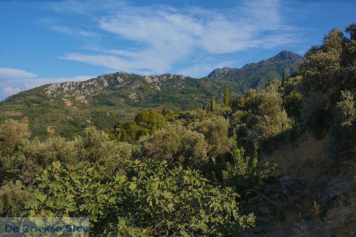 foto Manolates Samos | Griekenland | Foto 22
